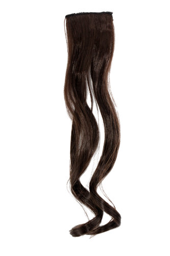 Clip-In-Extensions brown YZF-P2C18-6