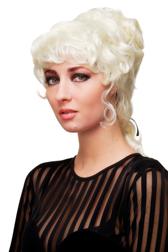 wig blond  L.COLONIAL.Lady-1001