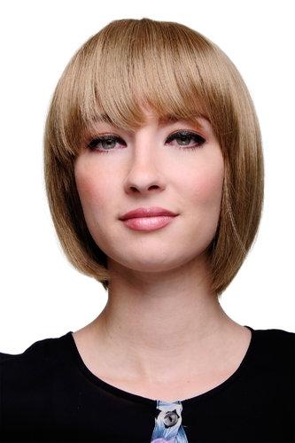 kurze und halblange blonde per cken per cken online shop. Black Bedroom Furniture Sets. Home Design Ideas