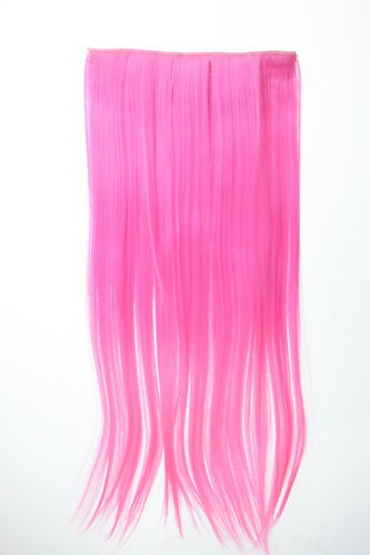 5 Clips Clip-In Extension Ombre Rosa YZF-3179P-T1855TT2124