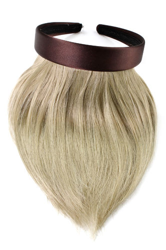 Clip-In Pony, Haarreif, Blond HA073T-22