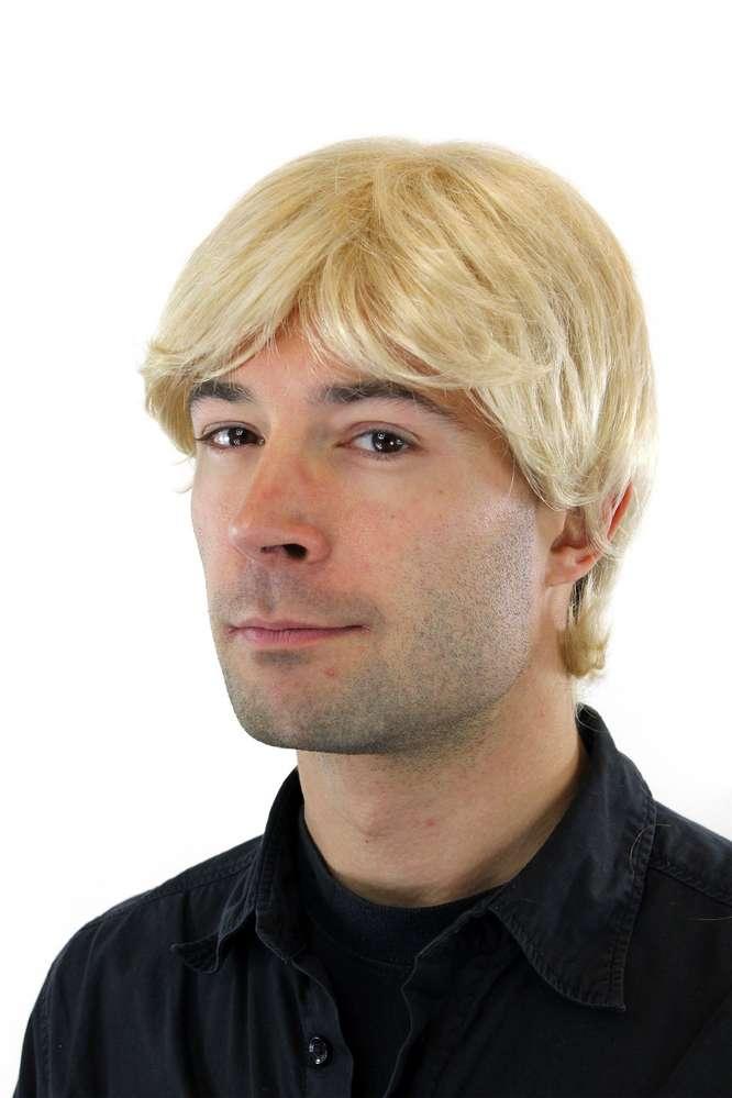 Blonde Männer 90er Jahre Mode Männer 2019 10 27