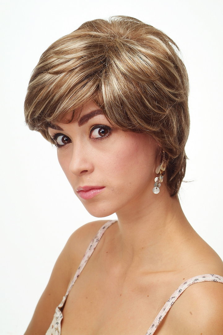 Wig Me Up Ch 1309 L12 26 Lady Quality Wig Short Sexy And