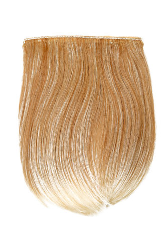 Clip-In Pony Scheitel Blond Mix YZF-3038-27T88