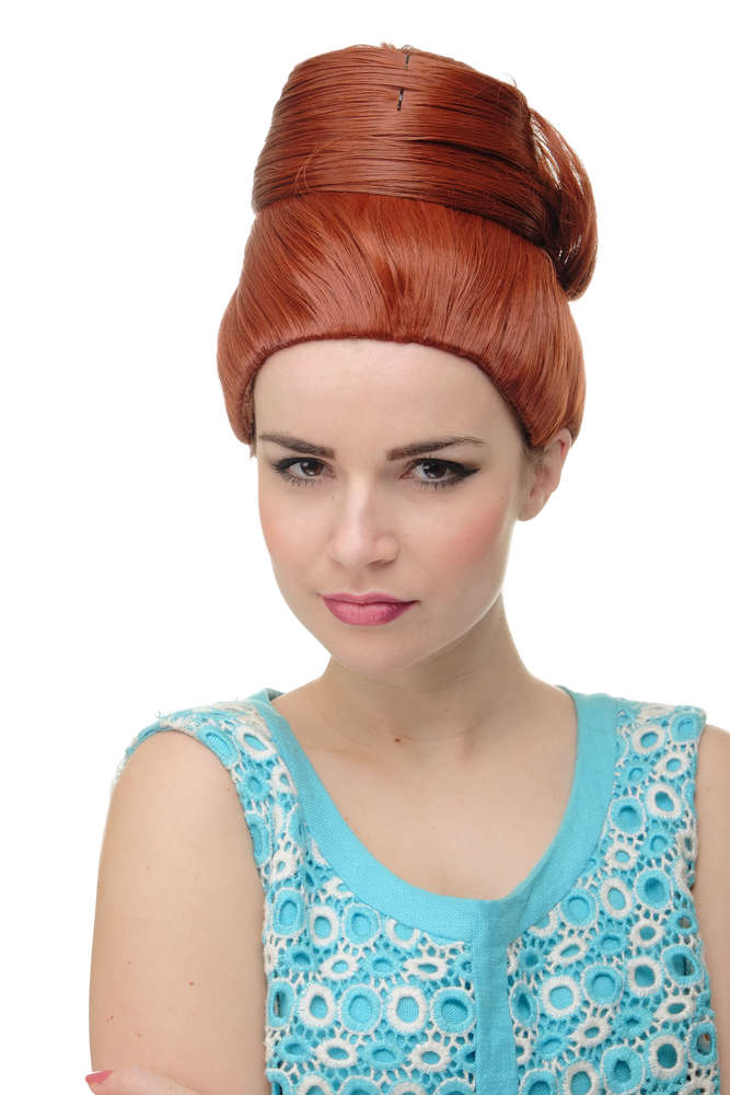 Wig Me Up Gfw2200 350 Lady Quaility Wig 50s 60s Retro Fashion