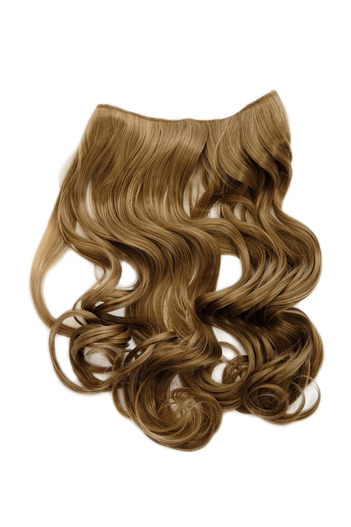 Clip Less Extensions String Blond L30157 15
