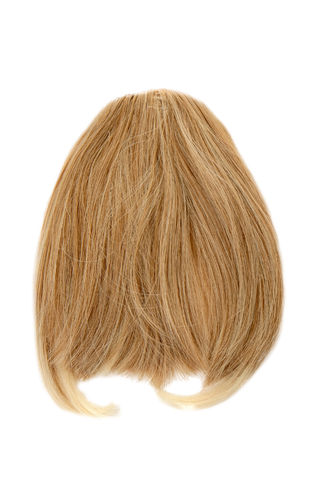Clip-In Pony lange Strähnen Blond Mix YZF-W1030-27T613