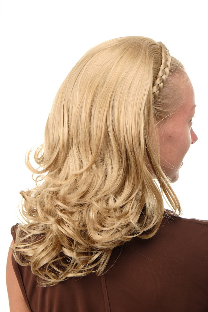 Wig Me Up Tyw60876h 24b Halfwig Hairpiece Extension With