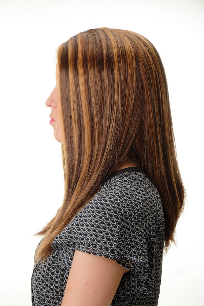 Braune Haare Schulterlang Haare Schulterlang 2019 01 02