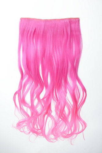 5 Clip-In Extension lockig Ombre Rosa YZF-3180P-T1855TT2124