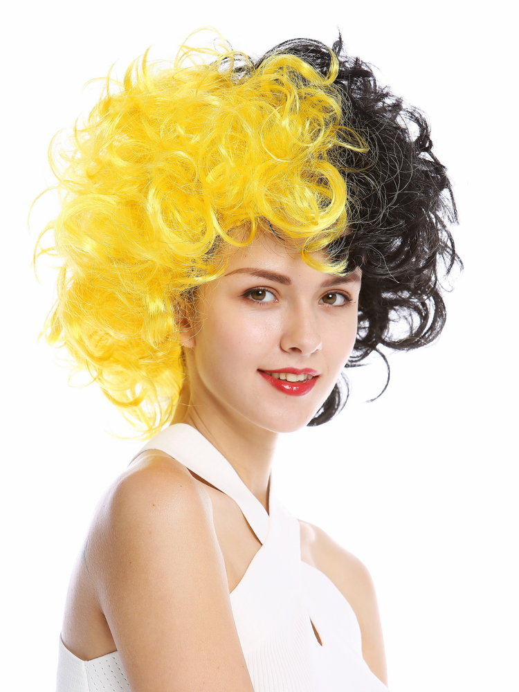 WIG ME UP! ® - 91344-P103+PC2B Lady Man Party