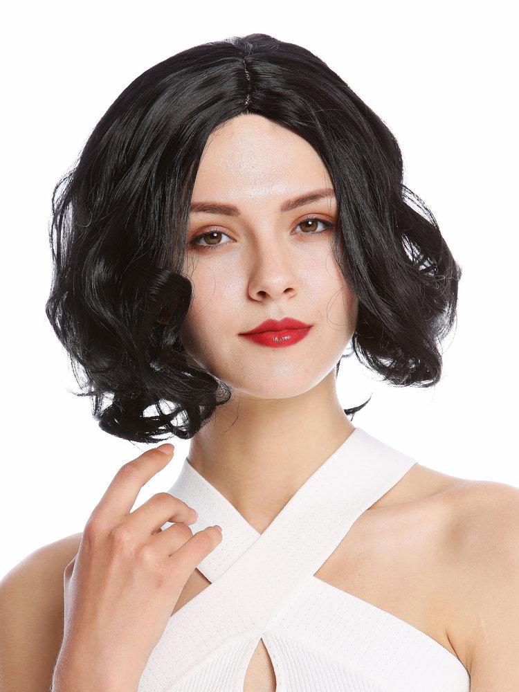 WIG ME UP ® , YZF,4372,1 Lady Quality Wig short shoulder