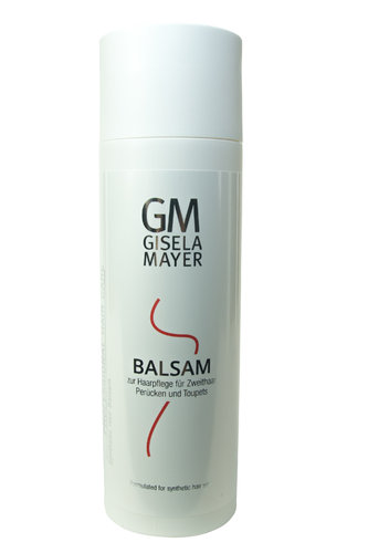 Gisela Mayer - Synthetic Hair Balsam 200 ml