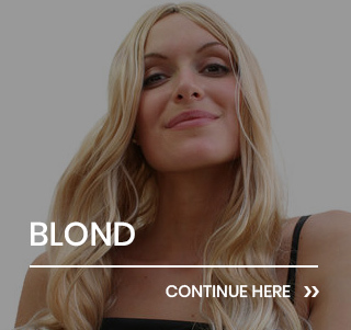 Blond Party Wigs